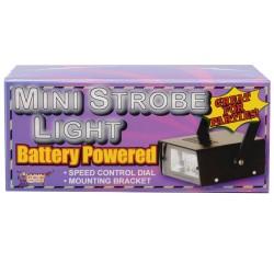 Mini Strobe Halloween Lights